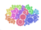 circle packing generator,circle packing,circle packing d3,sunburst visualization,bubble chart with circle packing,data visualization,circlepacker,treemap visualization,connection visualization