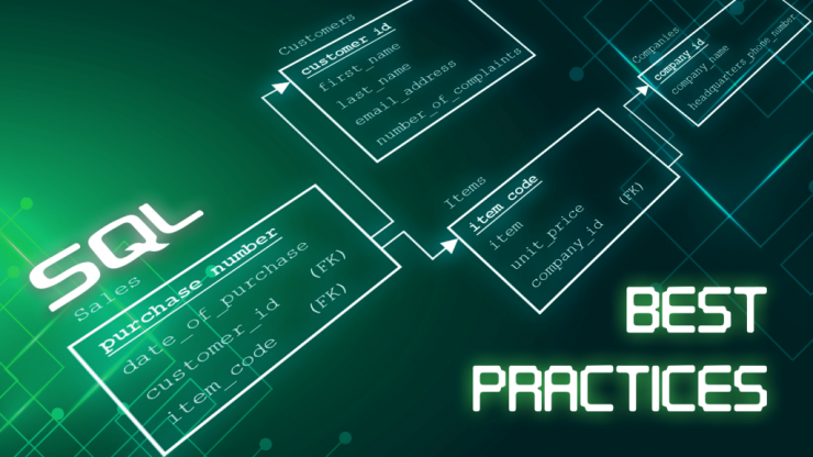 SQL Best Practices, sql formatting best practices,sql best practices for performance,sql server best practices queries,sql best practices examples,sql best practices pdf,sql query best practices for performance,best sql style guide,sql aliases best practices,